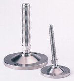 Stainless Steel Levelling Feet